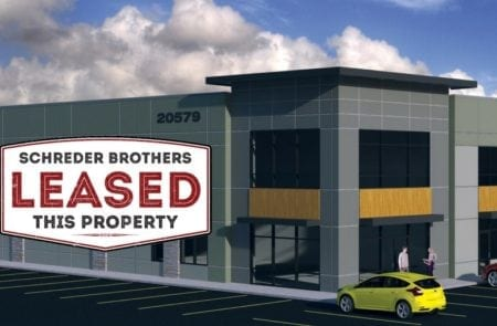 LEASED! 20579 Langley Bypass Road Langley, BC