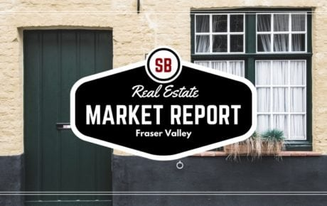 Fraser Valley Real Estate Experienced The Strongest Year in its History