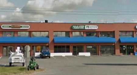 LEASED! #103 20551 Langley Bypass Highway Langley City