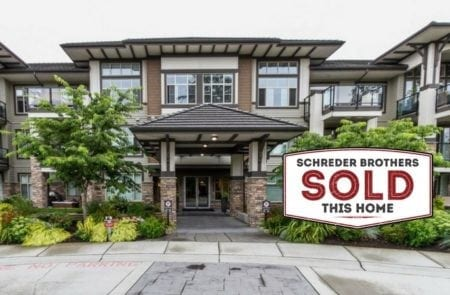 SOLD! #311 15185 36 Ave, Surrey