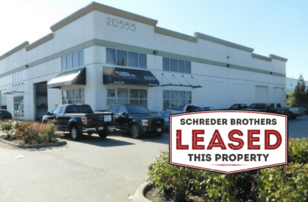 LEASED! #6 20555 Langley Bypass, Langley BC