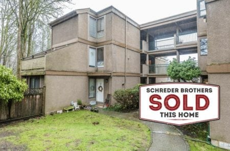 SOLD! #304 9146 Saturna Drive, Burnaby