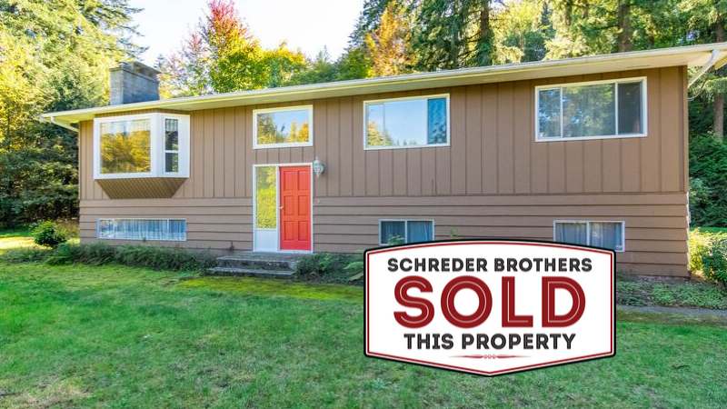 SOLD! 24364 56 Avenue, Langley BC