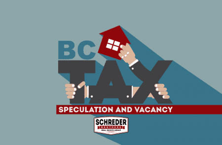 What You Need to Know About The Speculation and Vacancy Tax
