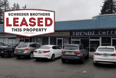 LEASED! 4031 208 Street, Langley