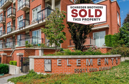 SOLD! A119-20211 66 Ave, Langley