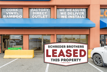 LEASED! #104 20551 Langley Bypass