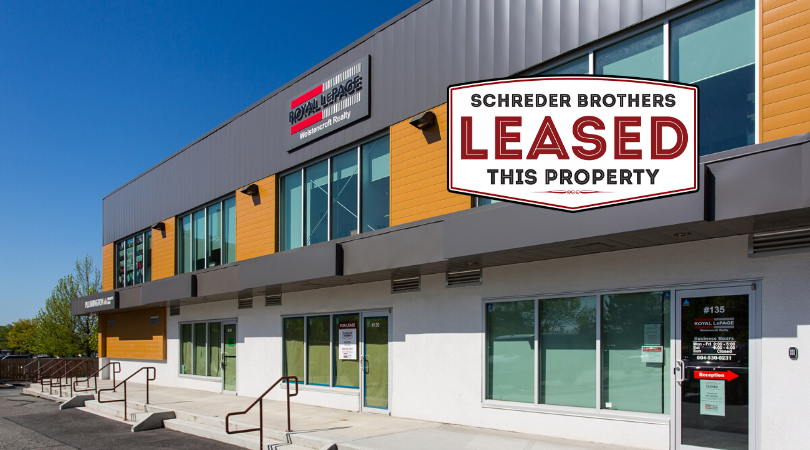 Leased! #130 – 19664 64 Avenue
