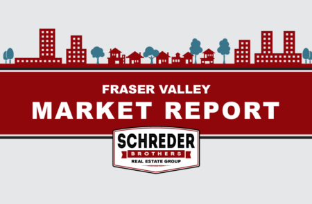 Fraser Valley Real Estate Market December 2019