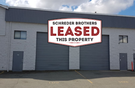 LEASED! 5783 200 Street (Units 104 & 105)