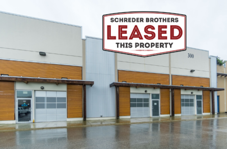 LEASED! #302-304 19950 88 Avenue