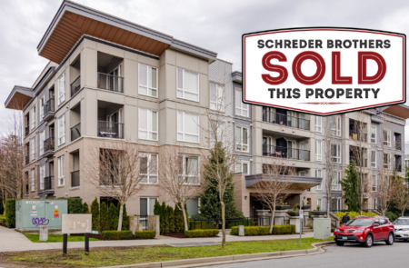 SOLD! #303 – 13339 102A Avenue
